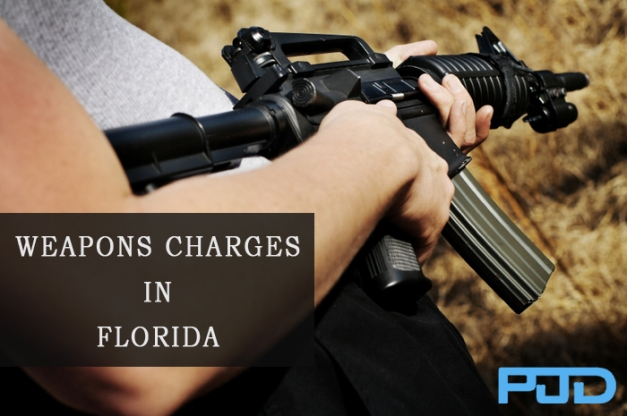 Weapons-Charges-in-Florida