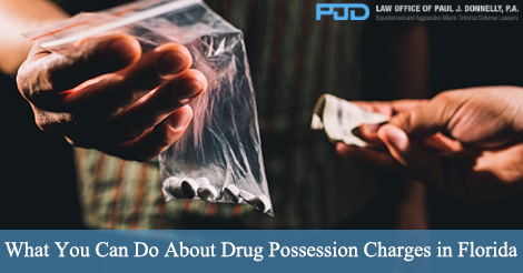 Drug-Possession-Charges-in-Florida